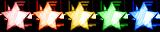 Star rating, 5 stars