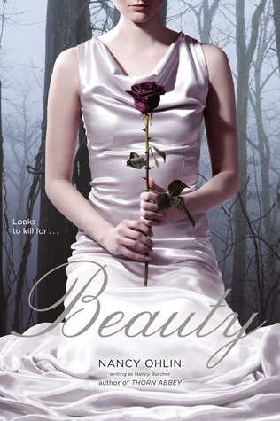 Beauty, Girl, Dress, Rose, Forest, Boarding School, Magic, Fantasy, Rose, Young Adult, Friendship, Abuse,