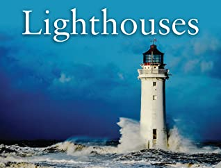 Lighthouses, Non-fiction, Photographs, Travelling, Water, Sky, Lighthouse, David Ross